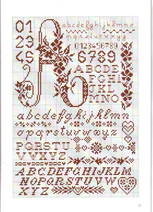 Gallery.ru / Photo # 9 - DFEA HS 25 Lettres Anciennes. - Olechka54