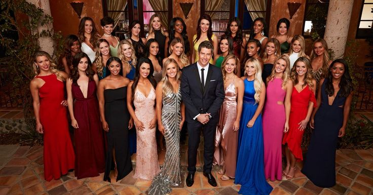 Chris Harrison reveals Bachelor Arie's top five girls to watch