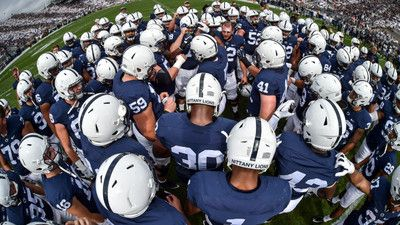 Penn State opens the 2017 season ranked No. 6 in the USA Today/Amway Coaches Poll, which was announced today (Aug. 3). The Nittany Lions are ranked in the preseason coaches poll for the first time since the 2011 season and hold their highest preseason ranking since 1999, when the squad was ranked No. 3.
