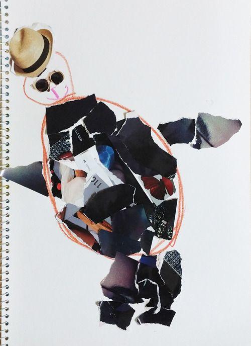 '미술 놀이' 카테고리의 글 목록 :: 너랑 나랑 그리는 그림 by Enid & Cherryyang