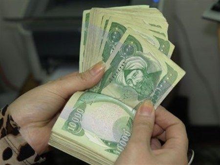 Forex trading iraqi dinar worth