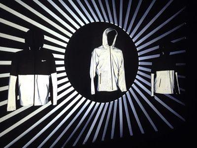 Barborka On The Run: Nike Winter Flashes ... #nike #flashpack running collection #designblok
