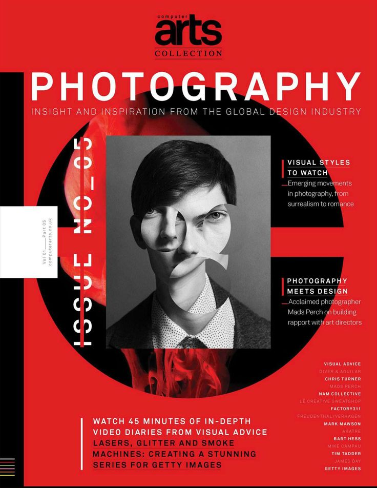 The 21 best referncias images on pinterest livros pdf and book the art of magazine covers 20 incredible examples from 2012 fandeluxe Gallery