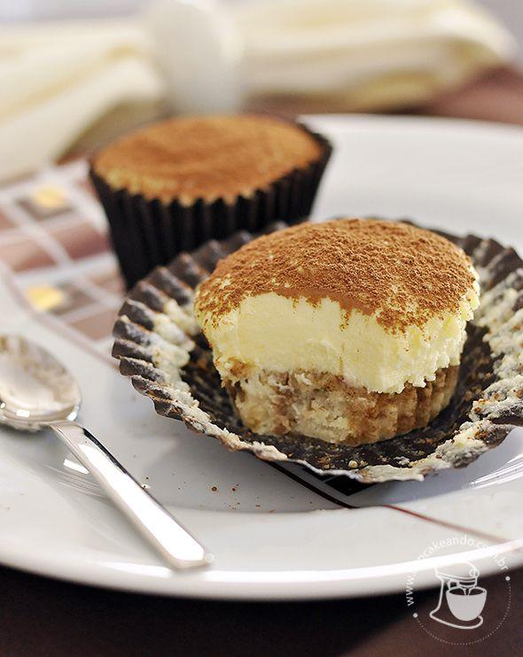 Cupcakes de tiramisù | Cupcakeando
