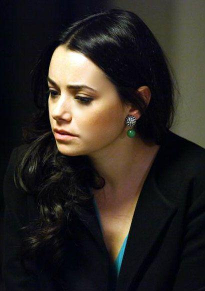 """Özgü Namal - """"Merhamet"""" TV Series 2013/2014 #Earings"""