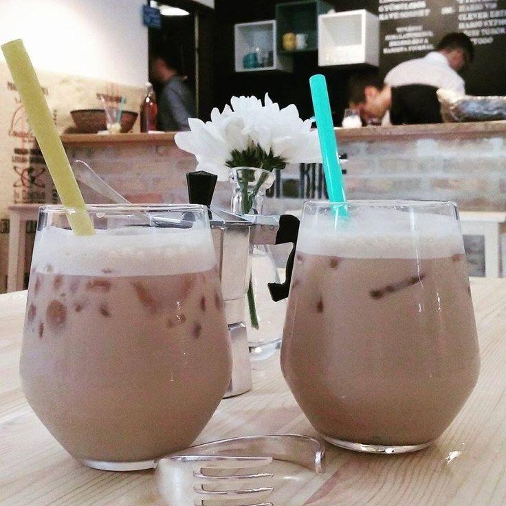 Pécsi Kávé - a hely, ahová haza (is) járok kicsit - Frappppé megszeretés zajlott augusztusban