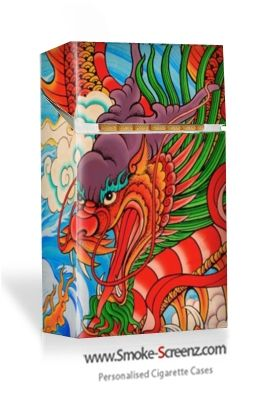 Chinese design cigarette case from Smoke-screenz