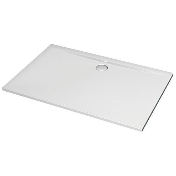 260EUR . Ideal Standard Ultra Flat Rechteck Duschwanne weiß