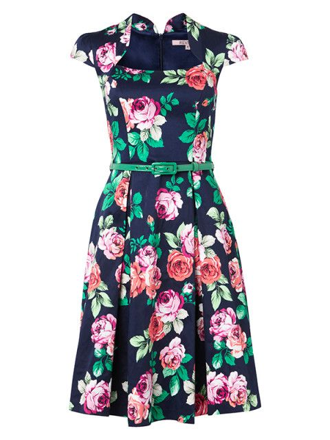 Upper East Side Dress