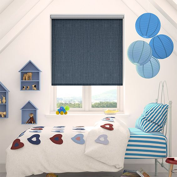 Kids Bedroom Blinds best 25+ blue roller blinds ideas on pinterest | nautical roller