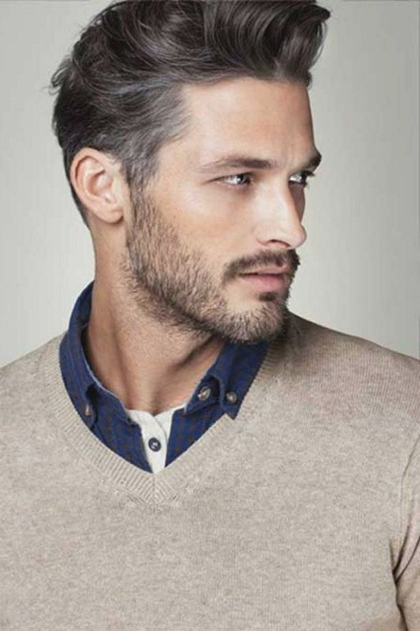 Sideburns are usually overlooked when it comes to choosing hairstyles. They form an important component when it comes to making a style statement.Sideburn stylesvary with the look you want and especially your face shape....
