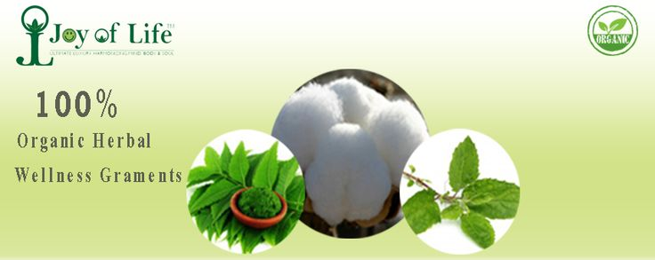 100% Organic herbal Garments Manufacturer  and Exporters.  For more details click: http://advantagenature.com/