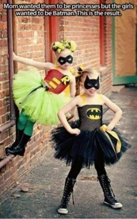 ik kan mijn eigen superheld worden