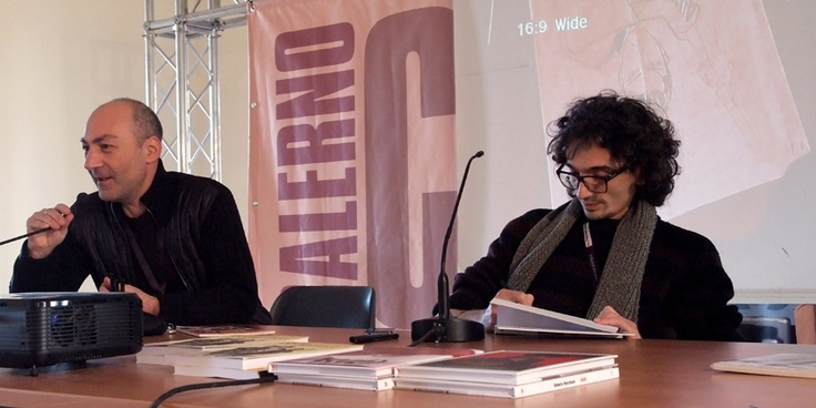 Andrea Accardi e Roberto Racchioni