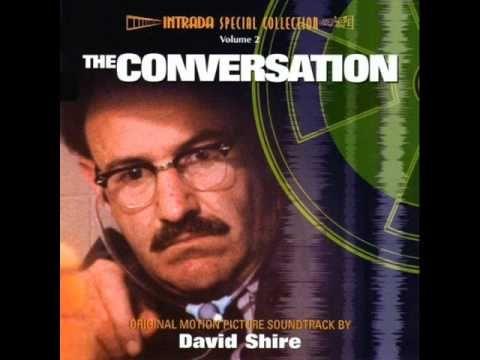 David Shire - The Conversation [1974]