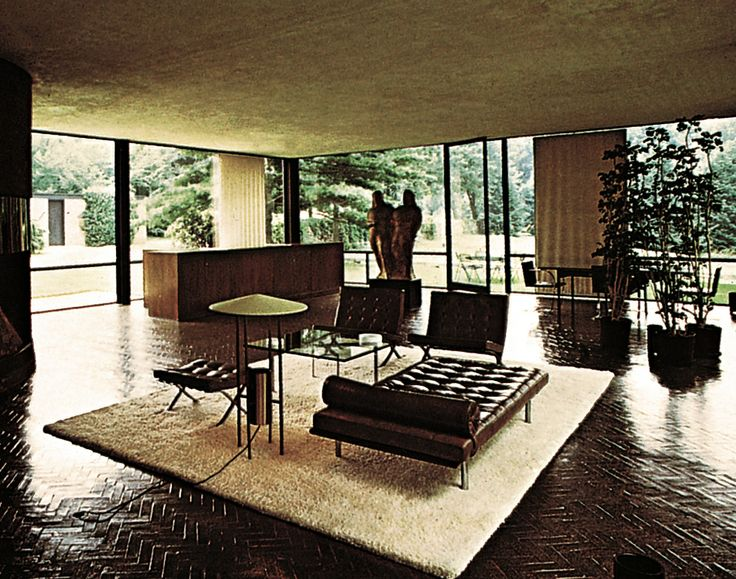 61 best philip johnson glass house images on pinterest glass houses philip johnson and eye. Black Bedroom Furniture Sets. Home Design Ideas