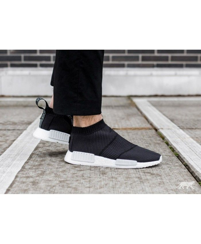 adidas NMD CS2 City Sock PK (Core Black Core Black Shock