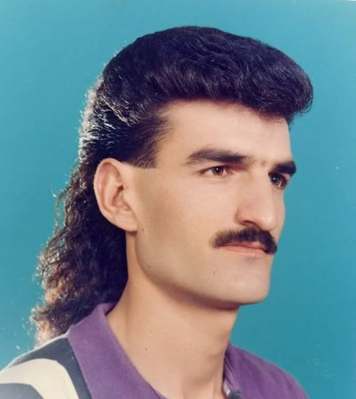 mullet - Google Search