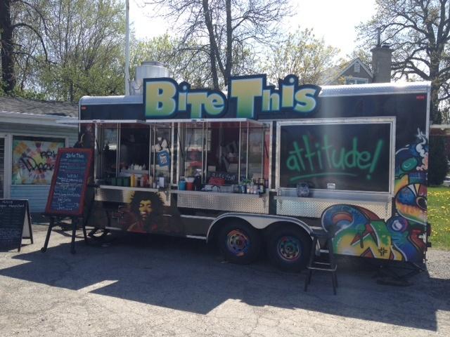 Ultimate Guide to #Ottawa food trucks