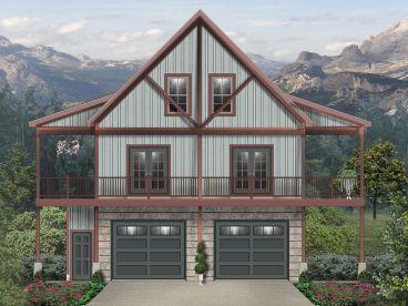 Best 25+ Barn apartment plans ideas on Pinterest | Garage with ...