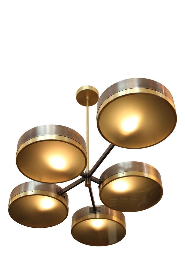 Downtown Classics Collection Dante V Chandelier image 2