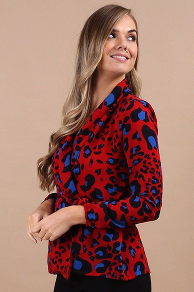 547a8343a75 Pin by Virgo Boutique Fashion on Winter Tops For Women