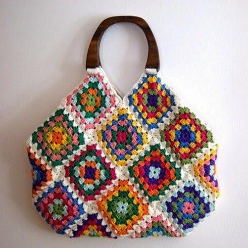 Hanımlar en güzel tığ işi çanta modelleri sizlerle. Örneklere bakarak kendinize özel bir çanta yapabilirsiniz.