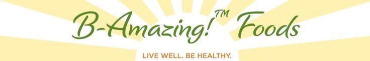 B-Amazing! Foods Inc.