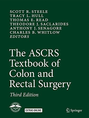 The ASCRS Textbook of Colon and Rectal Surgery by Scott R... http://www.amazon.in/dp/3319259687/ref=cm_sw_r_pi_dp_x_23Nzyb0X7NBJX