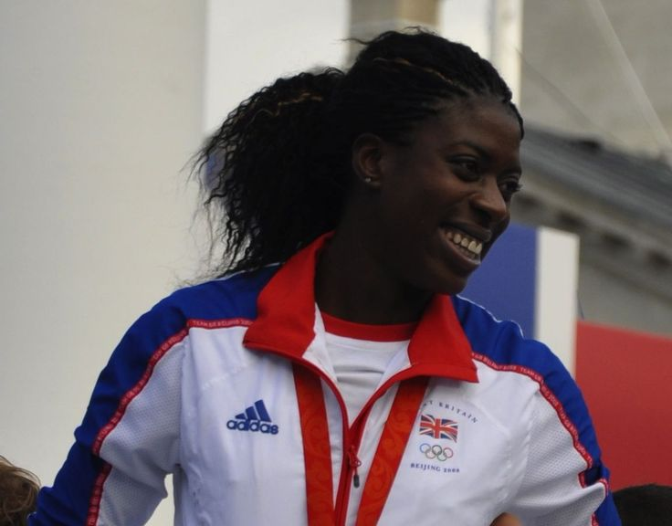 Christine Ohuruogu – Athlete