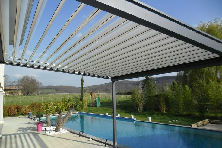 28 Best Pergolas De Lamas Brise Soleil Images On