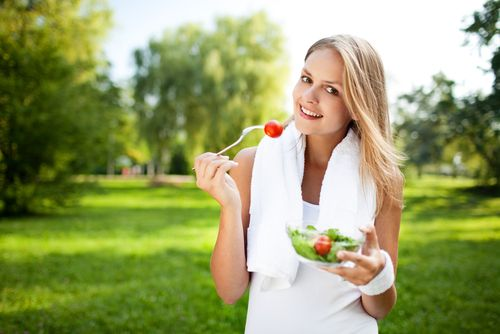 Best Foods To Eat Before And After Exercise