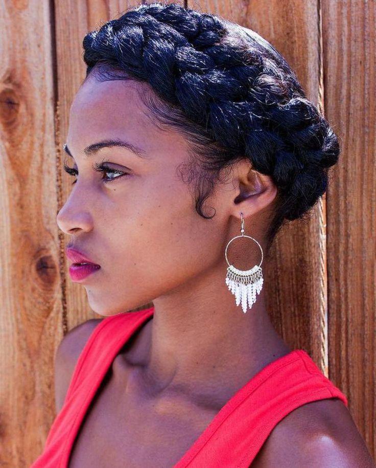 marley braid hair ideas