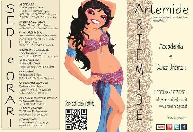 #ArtemideDanza #corsi #Torino  #danzaorientale #bellydance #danzadelventre