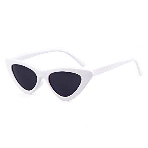 e0131cd673 Clout Goggles Cat Eye Sunglasses Vintage Mod Style Retro Kurt Cobain  Sunglasses