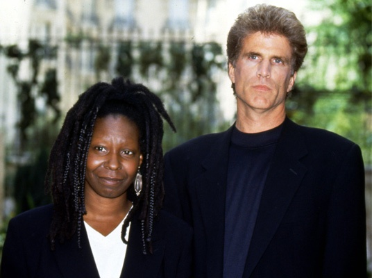 Whoopi goldberg dating ted danson biography 6