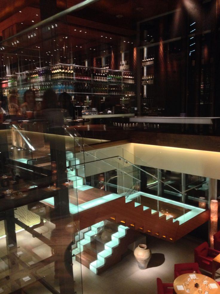 Interior Design Restaurant Dubai