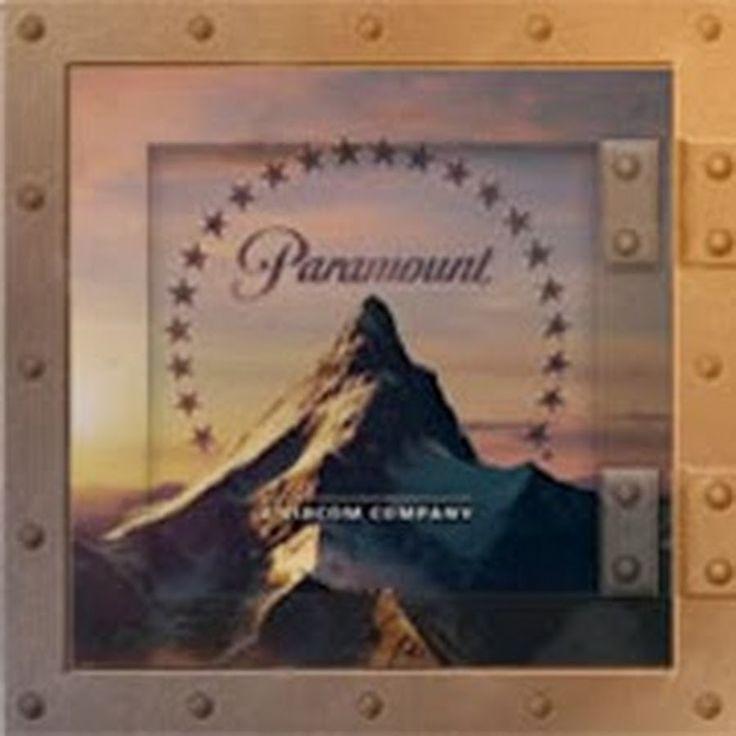 Ducias de películas de balde da productora e distribuidora de cine Paramount.