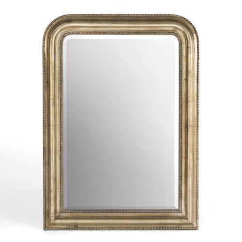 Miroir rectanglulaire - Chic