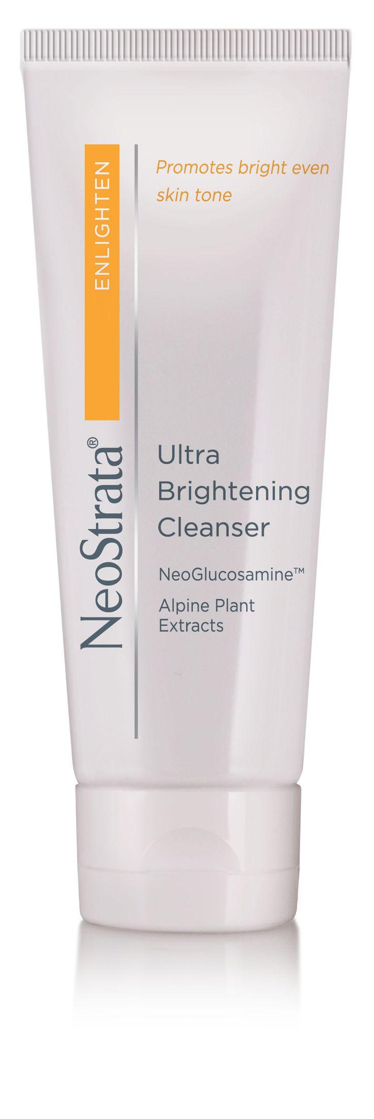 Gel Limpiador Facial: Es el primer paso para comenzar el régimen diario de la línea NeoStrata Enlighten, ayuda a preparar la piel para obtener máximos beneficios durante su uso.