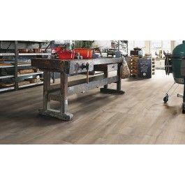 Premium XL Mohair grey vintage oak 6288