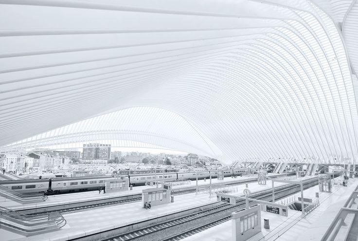 Сантьяго Калатрава   Santiago Calatrava - SkyscraperCity