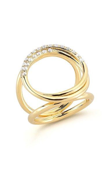 Elizabeth and James Lissie Ring