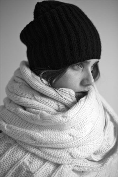 Cosy up in luxurious Scottish cashmere - Queene and Belle