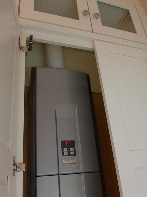 Best 25+ Tankless water heating ideas on Pinterest | Small ...