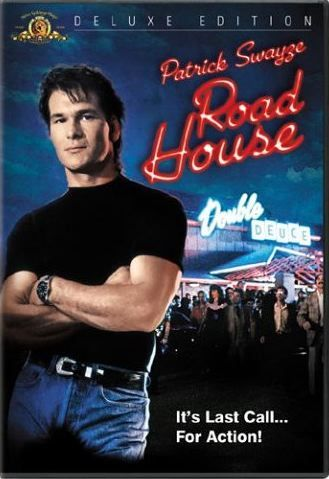roadhouse movie | Roadhouse (yes that Roadhouse) was almost a video game. | The Nerd ...