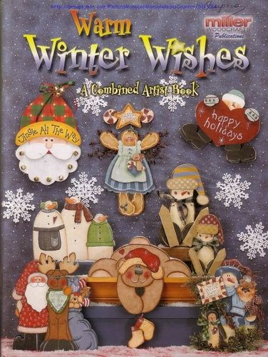 winter country - ivette carrera morao - Picasa Web Albums... FREE BOOK!!