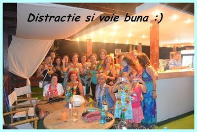 Invitaţie în tabăra de vară Costineşti 2013 !... ~ AguritzaBlog