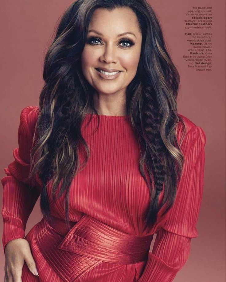 Vanessa Williams: 1000+ Ideas About Vanessa Williams On Pinterest