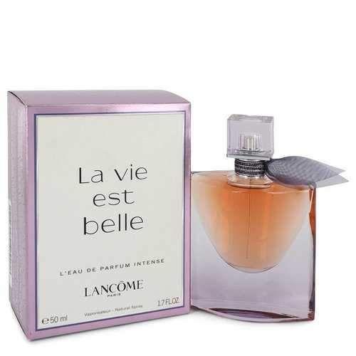 Women S La Vie Est Belle By Lancome L Eau De Parfum Intense Spray 1 7 Oz Perfume Fragrance Outlet Lancome